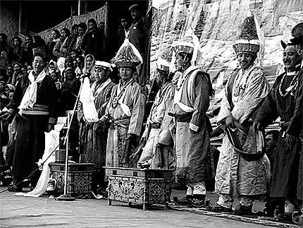 Festival de Leh passé-présent