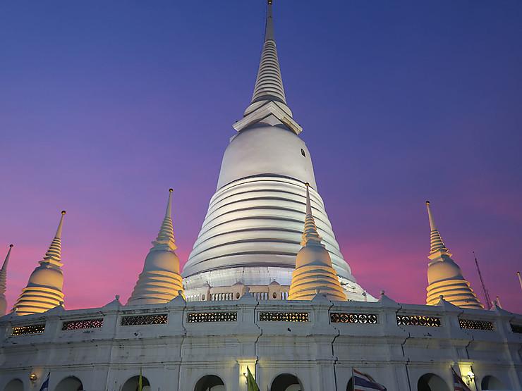 D'autres temples à découvrir