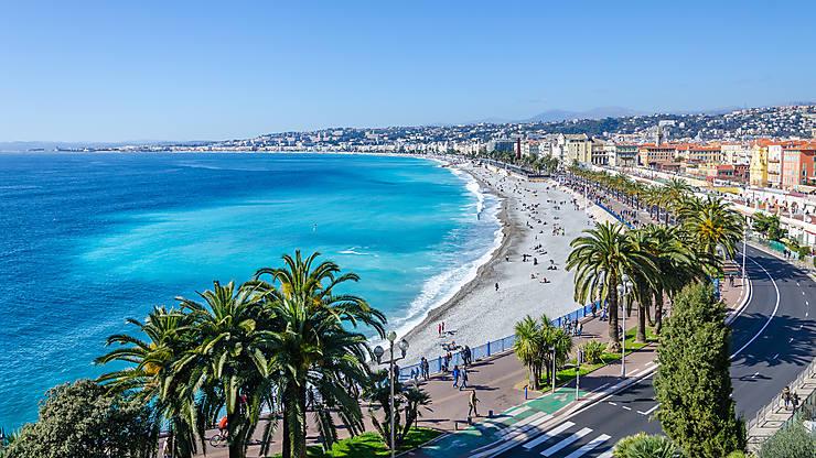 Côte d'Azur - Des boucles découvertes pour se balader dans Nice