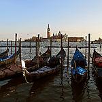 Regard sur San Giorgio Maggiore