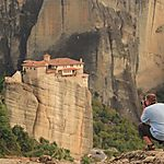 Monastères des météores
