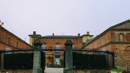 Château de Villaudric