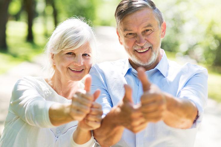 Bon plan - Seniors en Vacances : plus de 3 000 séjours à bas prix pour les fêtes