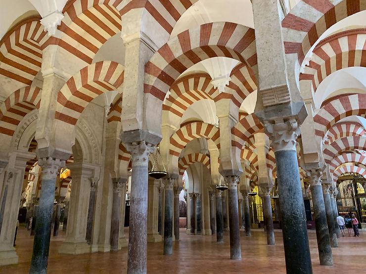 Et la mosquée devint cathédrale…