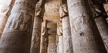 Voyage au Caire et croisière sur le Nil