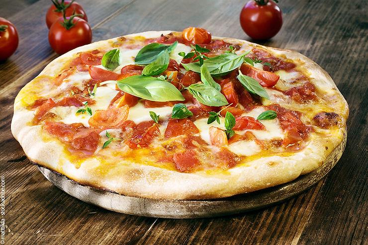 Italie - La pizza napolitaine au patrimoine mondial de l'Unesco