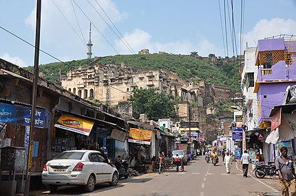 Rue de Bundi