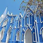 Eglise Santa Barbara