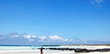 Voyage sur mesure - îles Galápagos