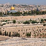 Jerusalem - Holy city