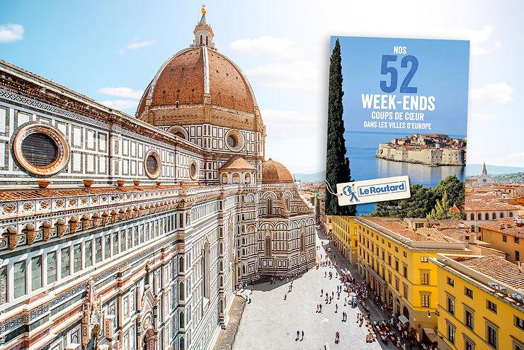 Nos 52 week-ends coups de cœur dans les villes d'Europe