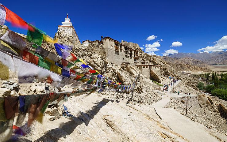 Le cœur du Ladakh