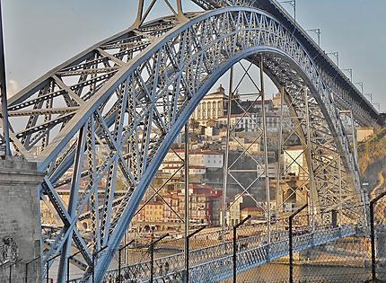 Pont Luis Ier - 1881