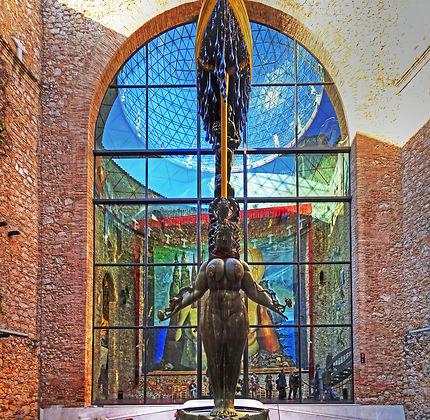 Musée Dali à Figueres