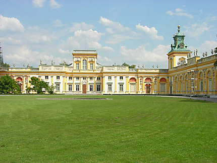 Palais Willanov