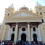 Basilique NS Chiquinquirà