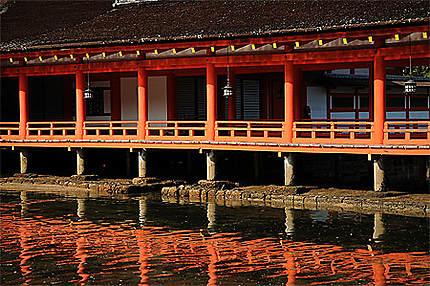 Sanctuaire de Miyajima