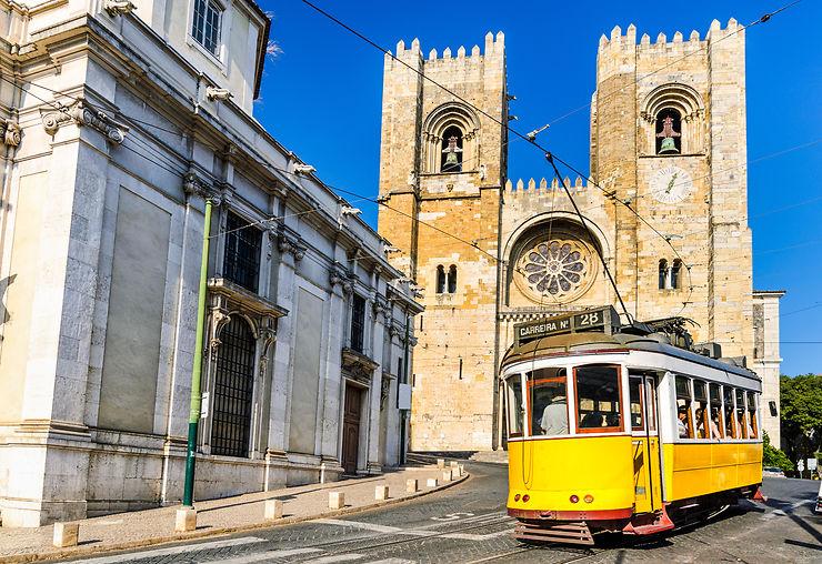 Week-ends en ville : Espagne et Portugal
