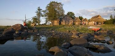 Voyage à la découverte des capitales baltes