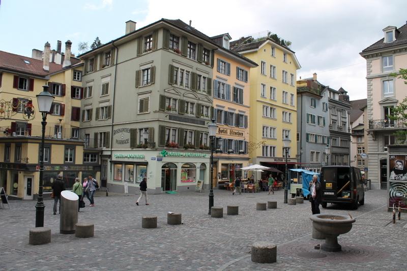 Zurich - Suisse