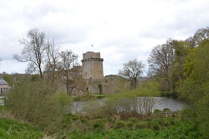 Château de Tonquedec, Côtes-d'Armor