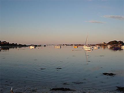 Port de Brignogan