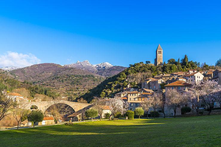 Haut-Languedoc, l'échappée belle