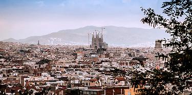 Séjour linguistique de 2 semaines à Barcelone