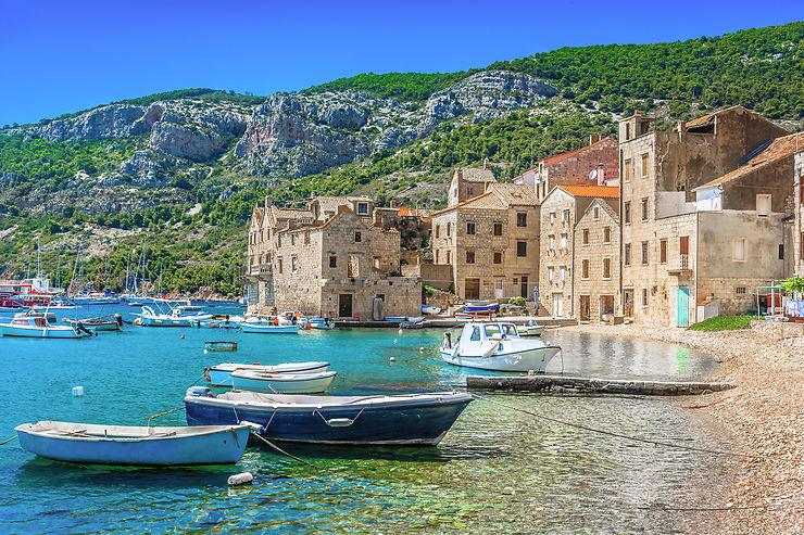 La Croatie secrète : 10 sites à découvrir