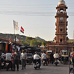 Horloge de Jodhpur