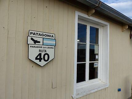 La légendaire Route 40