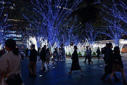Fukuoka le soir