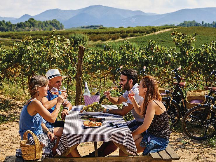 3/ La Catalogne, l'autre pays du vin