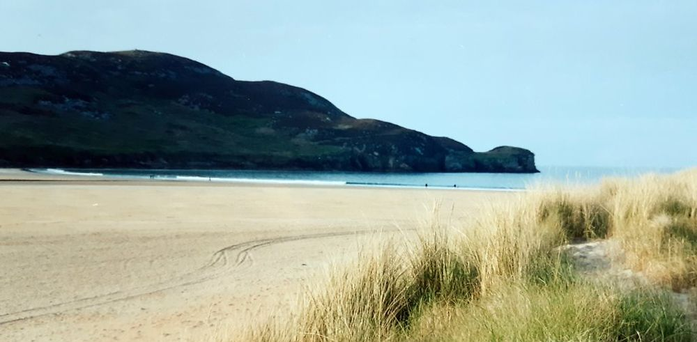 Nord Donegal : cette fascinante région du nord de l'Irlande !