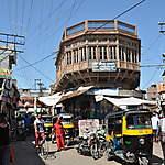 Dans les rues de Jodhpur