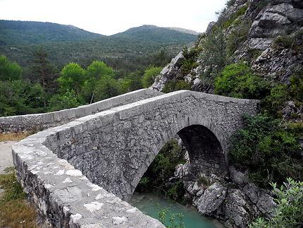 Pont de Madame à la Martre