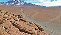 Bolivie : Salar d'Uyuni et Sud-Lípez, les merveilles de l'Altiplano