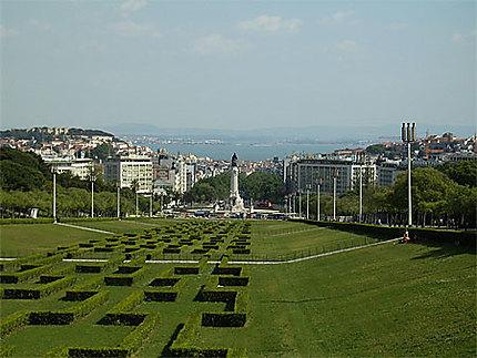 Parc Edouard VII
