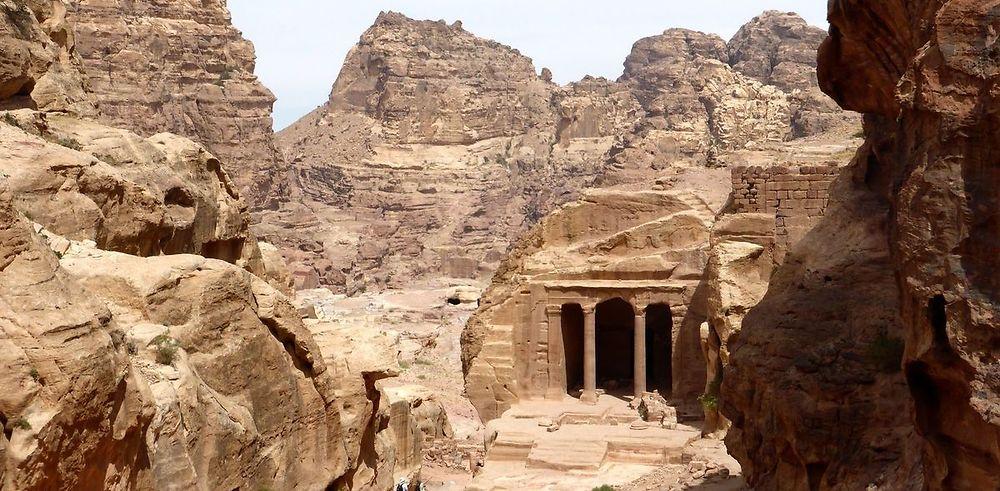 Retour de 2 semaines en Jordanie : itinéraires, coups de coeur, photos