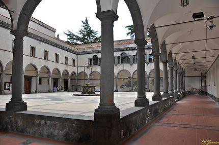 Palazzo communal de Randazzo
