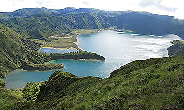 Lagoa do Fogo (São Miguel)