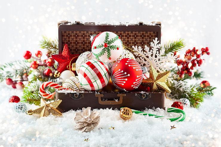 Plaisir d'offrir - Idées cadeaux Voyage - Noël 2018 : nos indispensables et nos coups de cœur