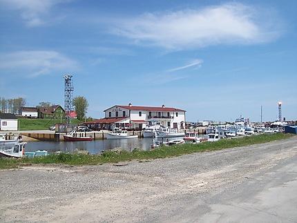 L'Anse-à-Beaufils