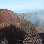 Cratère Commerson
