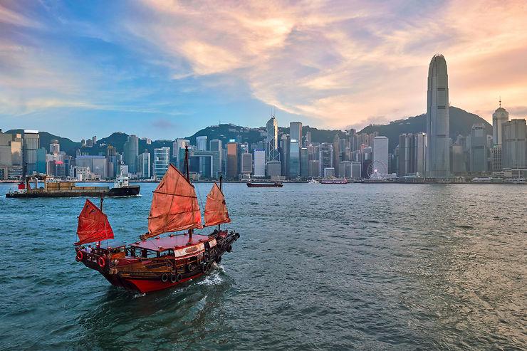 Hong Kong - Chine