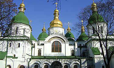 Cathédrale Sainte-Sophie (Kiev)