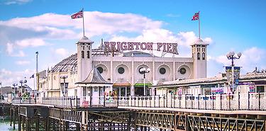 2 semaines de séjour linguistique à Brighton