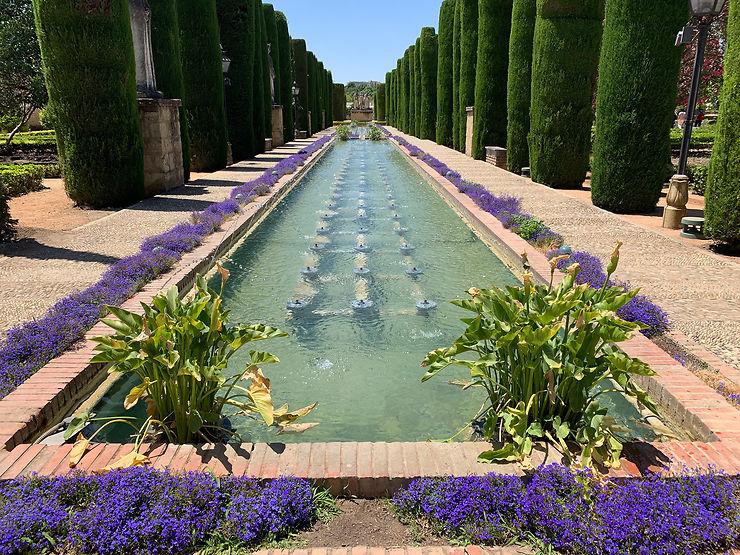 L'Alcázar et l'héritage des Rois Chrétiens