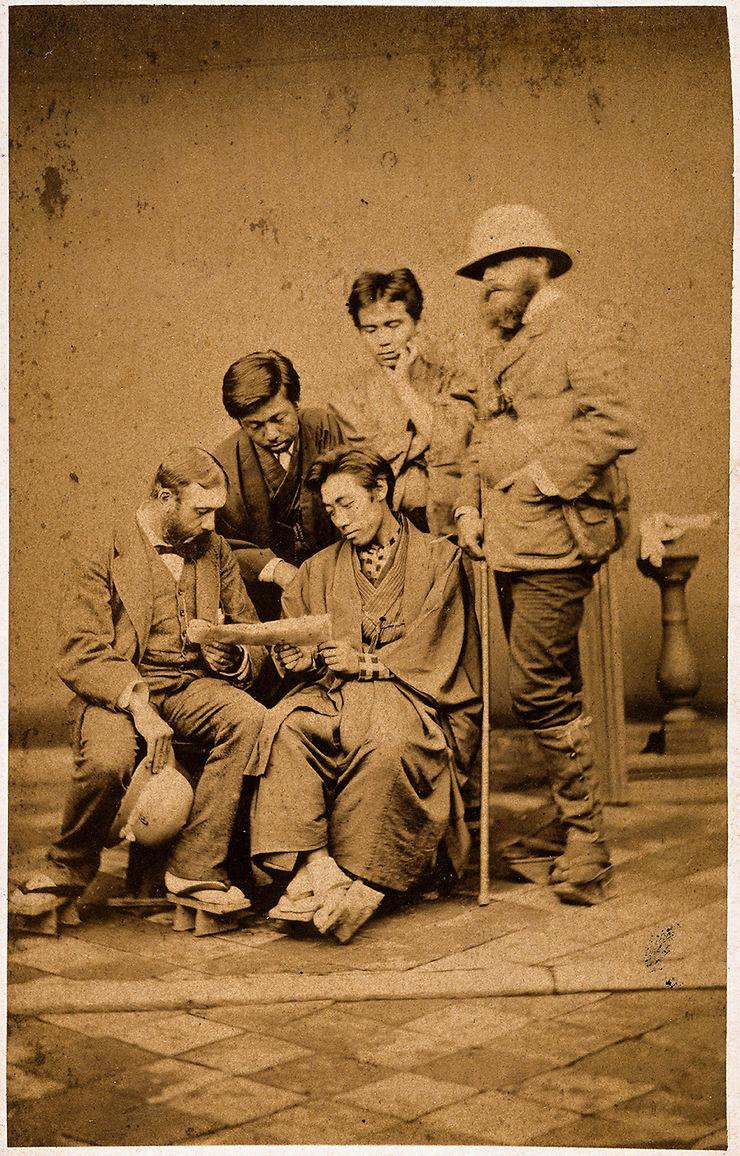 Le Musée national des arts asiatiques Guimet : près de 150 ans d'histoire