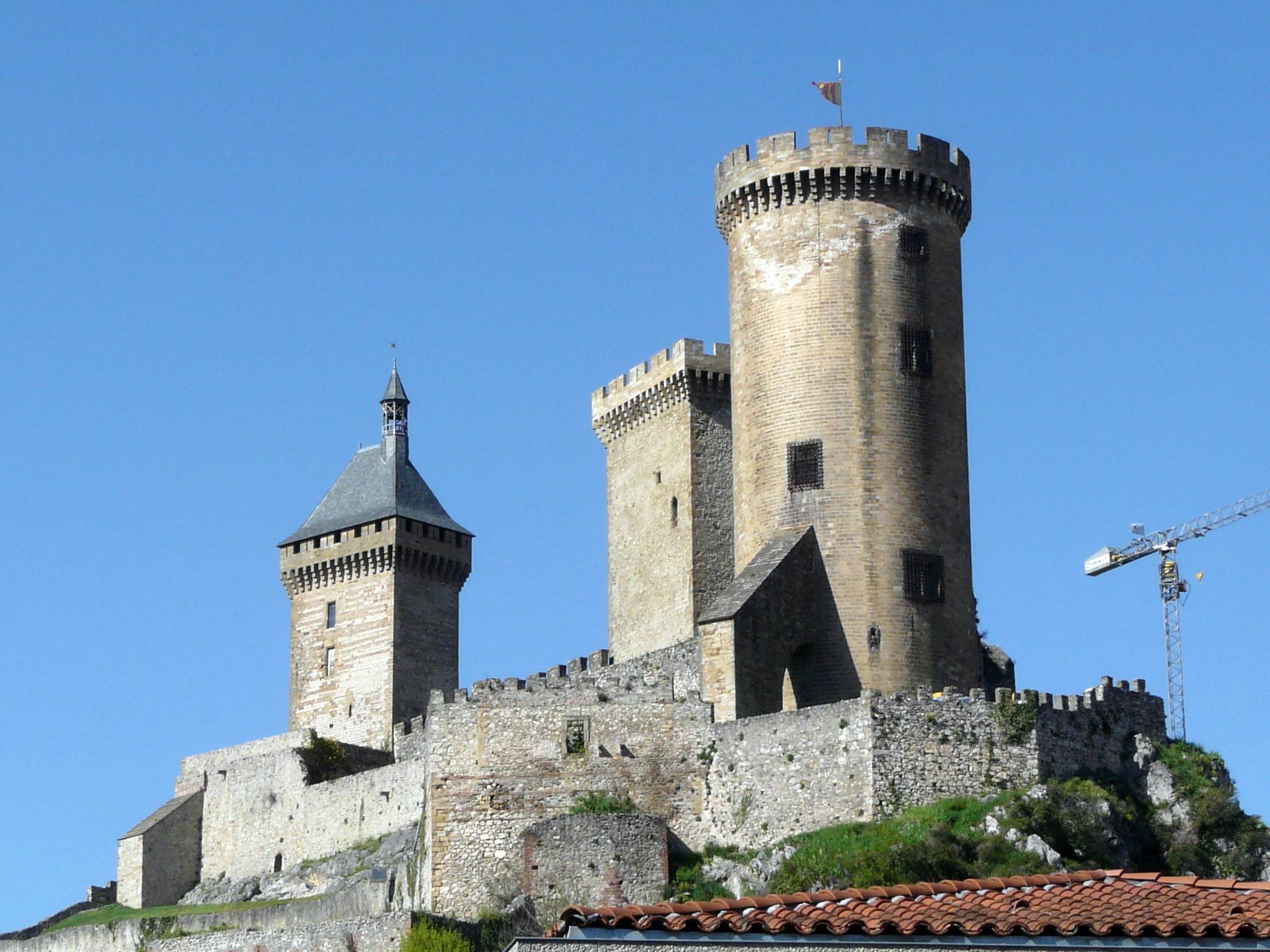 Foix - Midi-Pyrénées